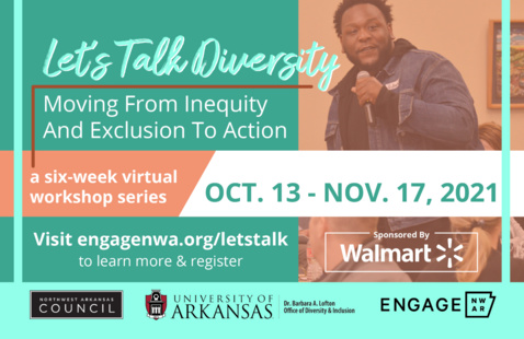 Let's Talk Diversity: Moving From Inequity and Inclusion to Action