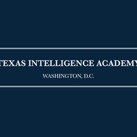 ACCEPTING APPLICATIONS: Texas Intelligence Academy