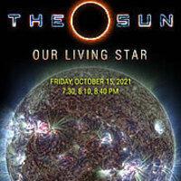 The Sun, Our Living Star - Planetarium Show