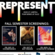 Represent Movie Series: Boy Erased