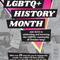 LGBTQ+ Awareness Training, Pt. 2