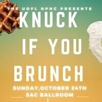 Knuck if You Brunch