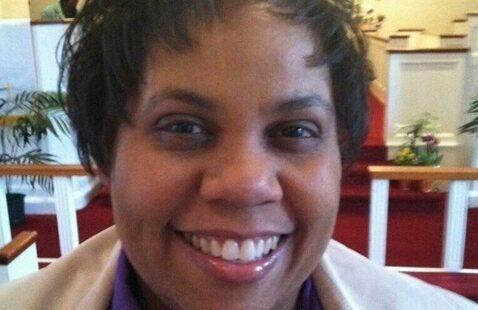 Elder Denise Lawson