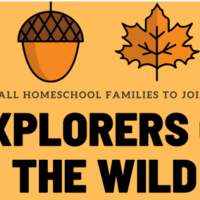 Fall Homeschool Day