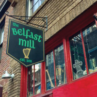Niner Nation Gathers at The Cotton Room • Belfast Mill (Uptown)