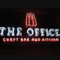 Niner Nation Gathers at The Office Craft Bar & Kitchen (Indian Land)