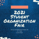 Fall Student Organization Fair