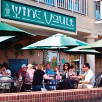 The Wine Vault, one of the many businesses at University Place