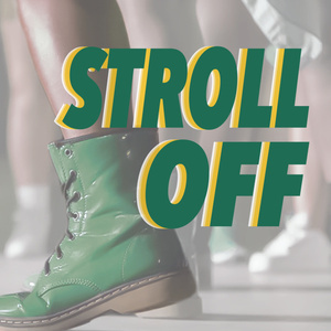 5th Annual Homecoming Stroll Off