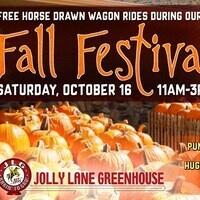 Fall Festival & Wagon Rides