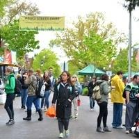 ASUO Street Faire