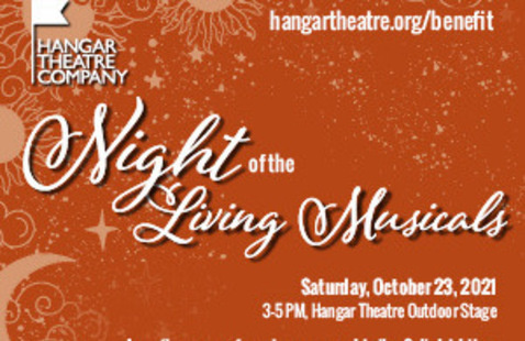 Night of the Living Musicals