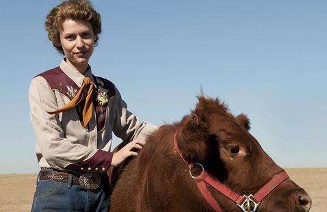 Temple Grandin movie poster