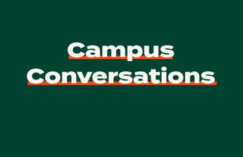 Campus Convo
