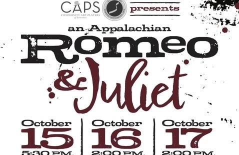 Bard at the Barn: Romeo and Juliet