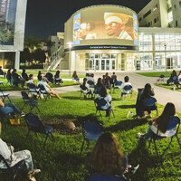 Movie @ The MARC: Homecoming Reunion