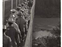 From Ephemeral to Enduring: The Politics of Recording and Exhibiting Bracero Memory:  A Lecture by Mireya Loza