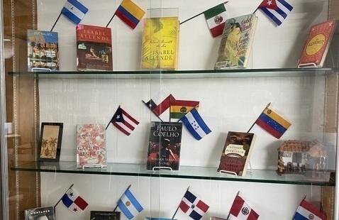 Hispanic Authors