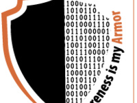Cybersecurity Awareness Tent Event