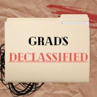 Graduate School Personal Statement Workshop: Grad's Declassified Workshop Series