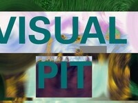 M.F.A. Group Show: Visual Pit