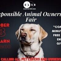 ELSB Animal Welfare- Responsible Animal Ownership