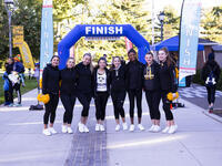 Panthers for a Cause 5K and Fun Run