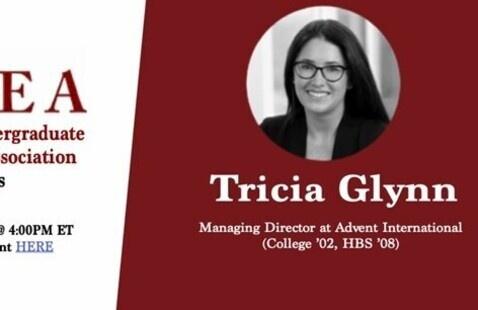 Tricia Glynn