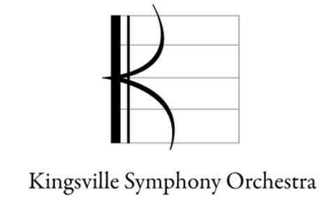 Kingsville Symphony Orchestra Logo