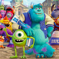 Movie on the Green: Monsters University