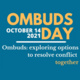 Ombuds Day
