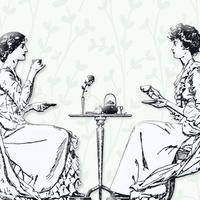 Art History Tea