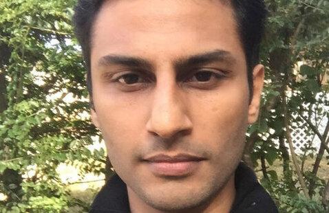Dhawal Buaria