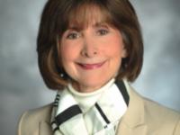 Dr. Karen Coats, Associate Provost and Dean of the Graduate School at USM