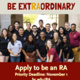 RA Info Session - Lower Campus