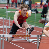 Track & Field Visit Day (Tuesday)
