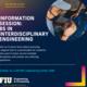 Information Session: BS in Interdisciplinary Engineering