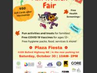 Fall Health Fair