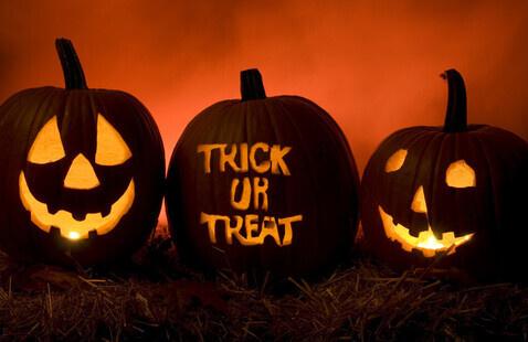 Student Engagement Presents: Halloween Spooktacular