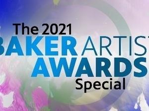 """""""Baker artist Awards"""""""