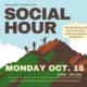 Social Hour with Graduates