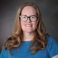 Dr. MaryBeth Mulcahy, Scientist at Sandia National Laboratories