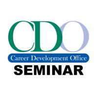 Career Development Office Seminar