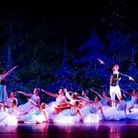 """October is """"Revive The Nutcracker"""" Month"""