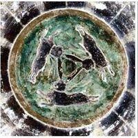 Three/Four-Hare Circle artwork
