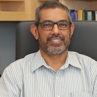 Kaushik Bhattacharya is Howell N. Tyson, Sr., Professor of Mechanics and Professor of Materials Science as well as the Vice-Provost at the California Institute of Technology