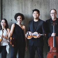 Faculty Recital: Verona Quartet