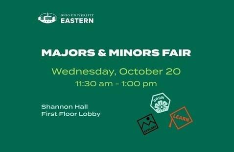 Ohio Eastern Majors and Minors Fair
