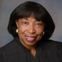 Judge Donald