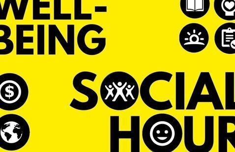 Well-Being Social Hour